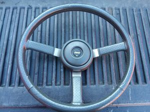 JEEP CHEROKEE STEERING WHEEL MAKE AN OFFER for Sale in Durham, CT