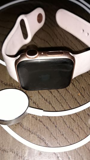 Apple watch with charger for Sale in Benton, KY