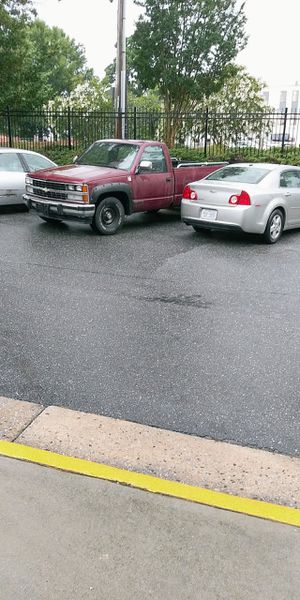 Chevy Silverado for Sale in Jamestown, NC