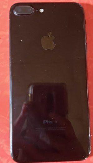 iPhone 7 Plus Jet Black 128gb for Sale in Ocoee, FL