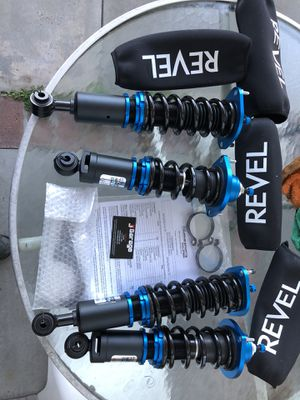 Tanabe Revel Coilovers Mazda Miata NA/NB (89-05) for Sale in Garden Grove, CA