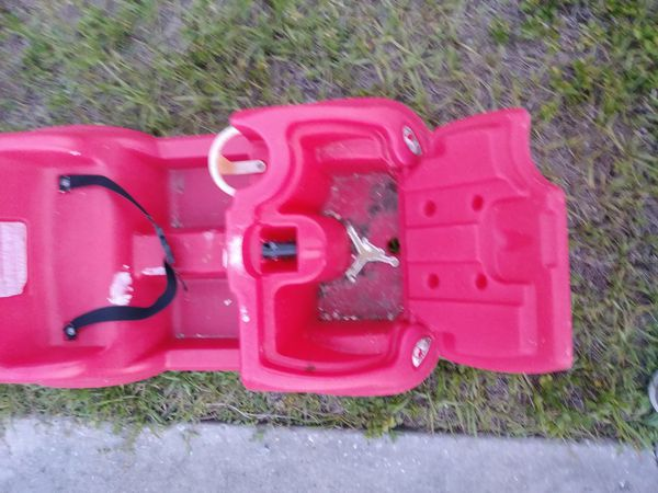 Used Car Dealerships In Fort Myers >> Red Little Tykes push car for kids/toddlers for Sale in ...