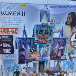 Brand new frozen castle for Sale in Baltimore, MD