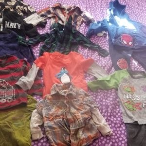 Boys 18months Clothes Lot for Sale in Aurora, CO