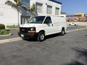 2011 CHEVROLET EXPRESS CARGO VAN WITH SHELVING for Sale in West Covina, CA