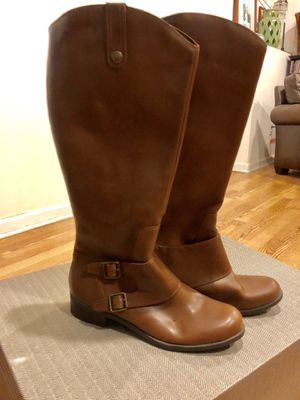 Equestrian style boots for Sale in Cumming, GA