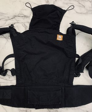 Black Tula Baby Carrier for Sale in Queen Creek, AZ