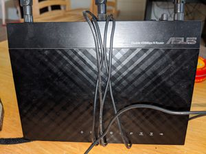 ASUS RTN66R for Sale in Tampa, FL