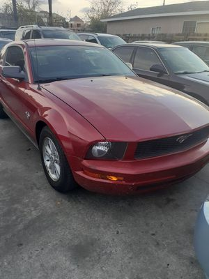 2009 ford mustang for Sale in Vernon, CA