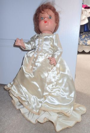 Antique doll for Sale in Phoenixville, PA