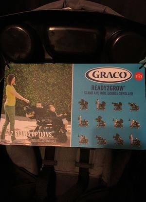 Graco ready to grow for Sale in Manassas, VA