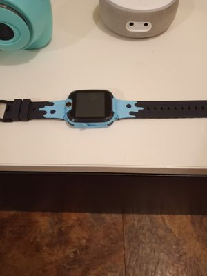 Kids touchscreen IWATCH! It makes phone calls too! Brand New! for Sale in San Antonio, TX