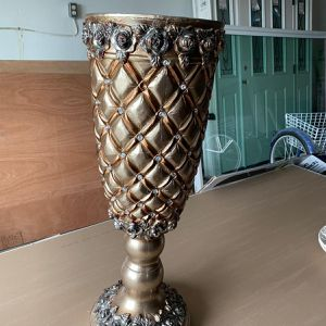 Large Vase for Decor for Sale in Fircrest, WA