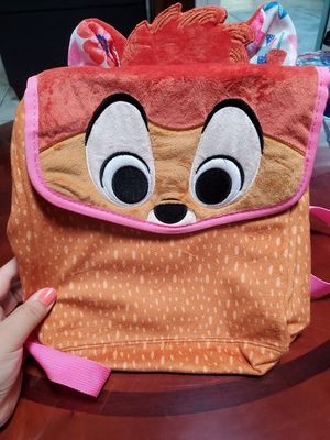 Girls Bambi backpack for Sale in Anaheim, CA