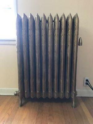 Cast Iron Steam Radiators $175.00 OBO for Sale in Tacoma, WA