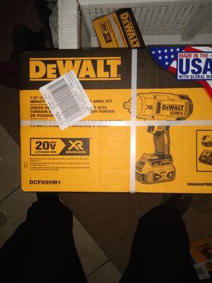 DeWalt impact drill for Sale in Portsmouth, VA