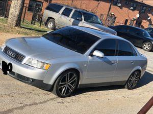 2003 Audi A4 for Sale in Arlington, VA