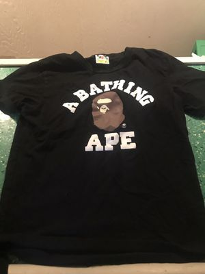 Bape shirt for Sale in Cleveland, OH
