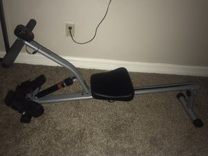Row Machine for Sale in Houston, TX