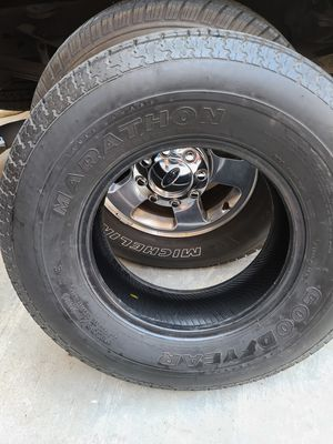 Trailer tires for Sale in Bellflower, CA