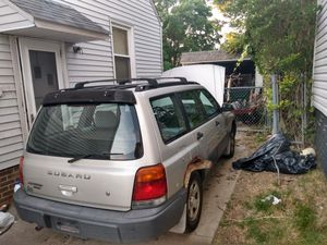 99 Subaru Forester for Sale in Garfield Heights, OH