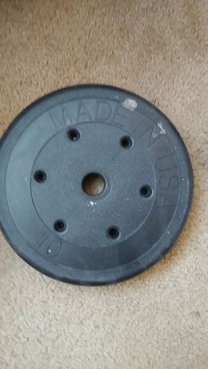10 pounds weight for Sale in Toledo, OH