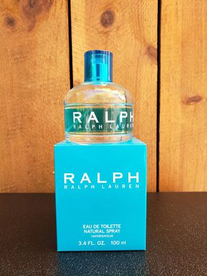 Ralph By Ralph Lauren 3.4oz $65$ for Sale in Los Angeles, CA
