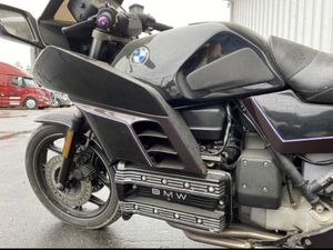 1985 BMW K100 Motorcycle for Sale in Orlando, FL