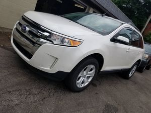 CLEAN!!! Ford EDGE AWD for Sale in Parma, OH