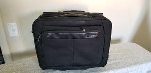 Samsonite grip bag. Handle doesn't work for Sale in Perris, CA