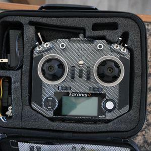 Taranis Q7s transmitter W/crossfire Module for Sale in Phoenix, AZ