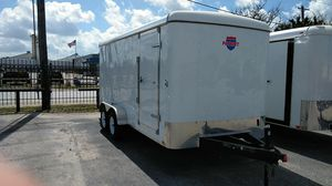 7x16 Cargo Trailer for Sale in Houston, TX