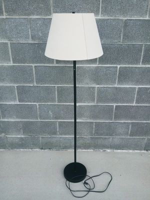 Large floor lamp for Sale in Brentwood, TN