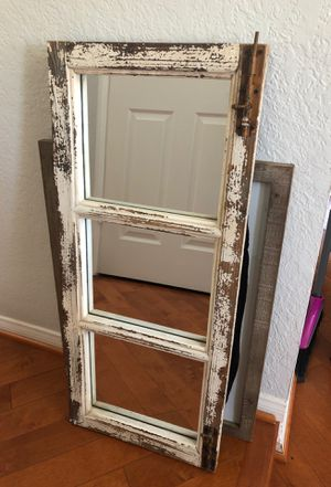 Mirror wall decor for Sale in Menifee, CA