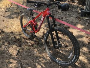 Rosignal Mountain Bike for Sale in Evergreen, CO