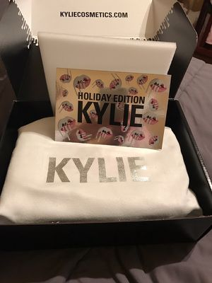 Kylie holiday collection for Sale in Austin, TX