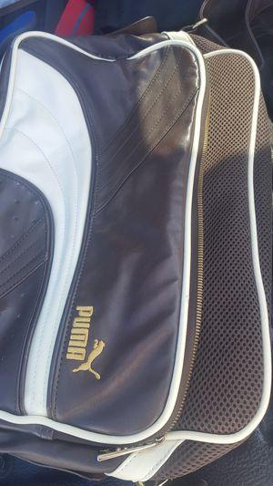 Puma travel messenger bag for Sale in Redondo Beach, CA