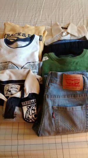 Kid Clothes size 7/8 M for Sale in North Miami Beach, FL