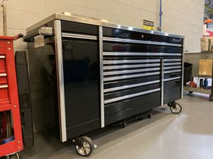 Snap on toolbox for Sale in Chula Vista, CA