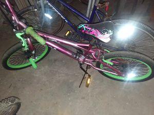 20 inch girls bike for Sale in Williamsport, PA