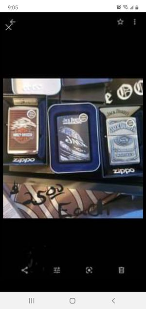ZIPPOS for Sale in Phoenix, AZ