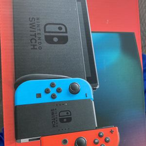 Nintendo Switch new In Box for Sale in Peoria, AZ