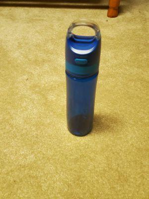 Bluetooth speaker/water bottle for Sale in Le Roy, MI