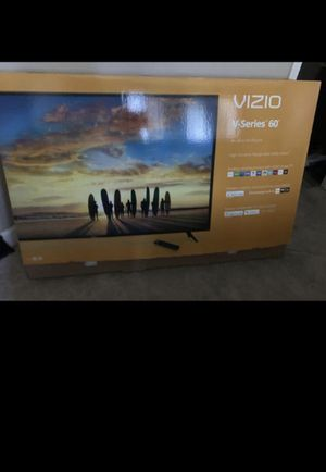 New vizio smart tv 60 inch for Sale in Chandler, AZ