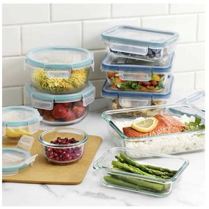 Snap ware Pure Pyrex Glass 18pieces for Sale in Clifton, NJ