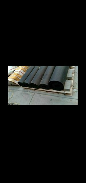 Roofing paper $25 each for Sale in Wildomar, CA