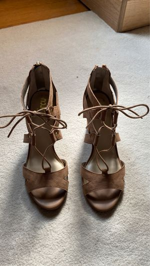 Circus by Sam Edelman Heels for Sale in Methuen, MA