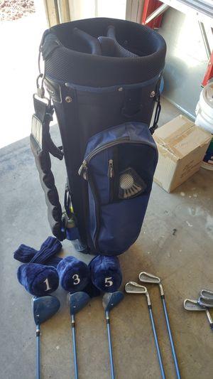 Power Edge Women's Golf Clubs for Sale in Mesa, AZ