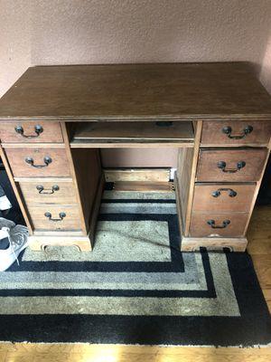 Desk for Sale in Turlock, CA