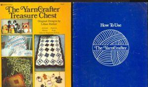 Distlefink Designs Yarn Crafter Treasure Chest for Sale in Midland, MI